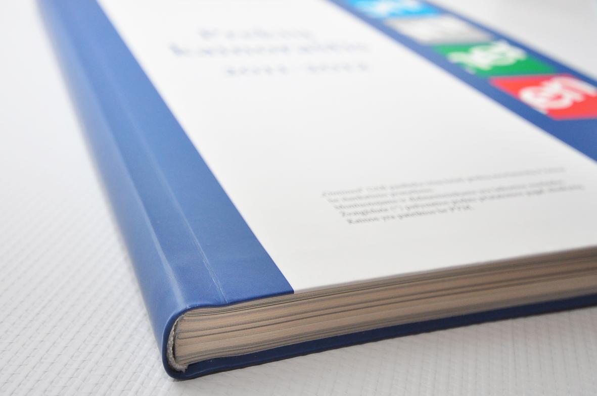 Цифровая печать книг – лучший способ