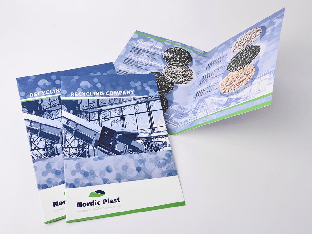 brošūru druka, cenas