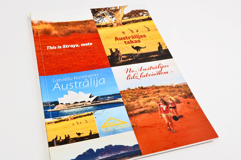 fotogrāmatas druka