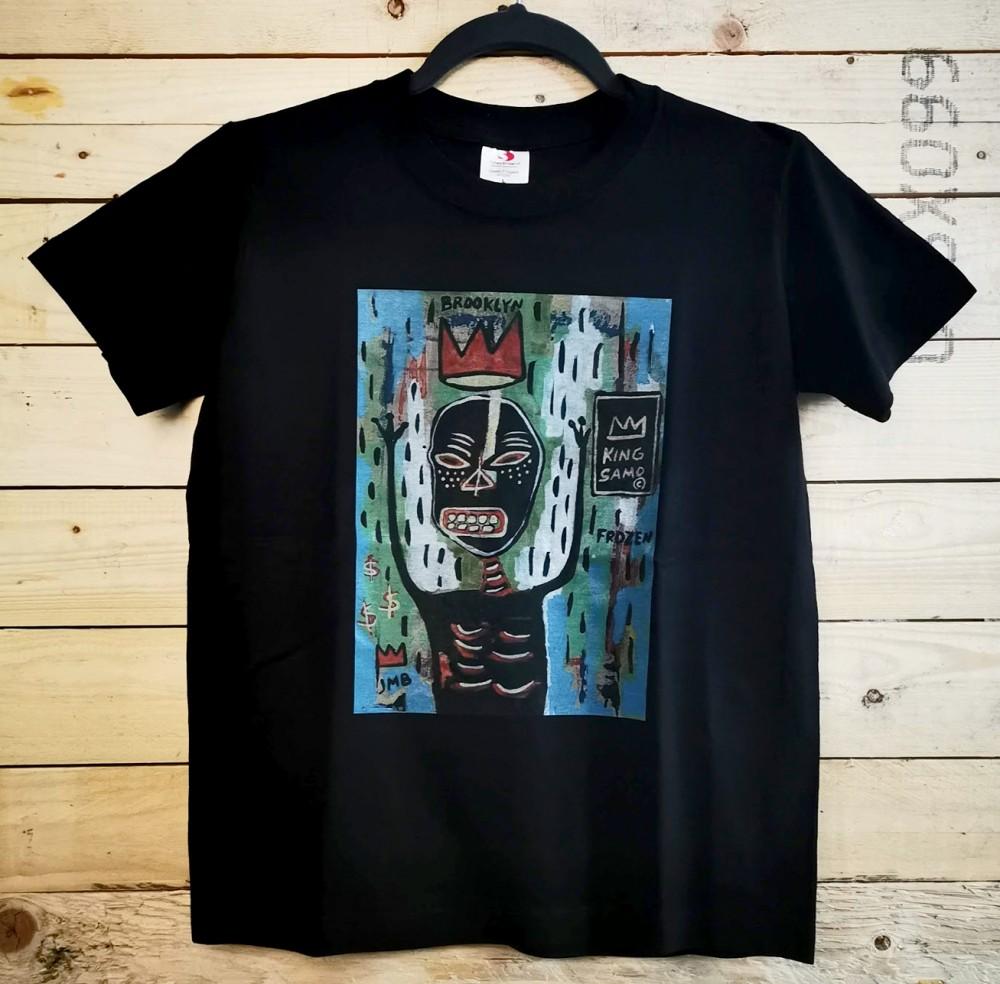 Печать на футболках цифровая печать