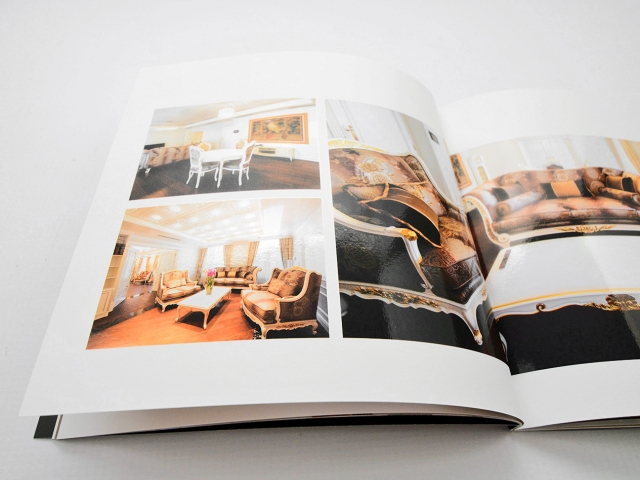 Royal Real Estate ekskluzīvā brošūra