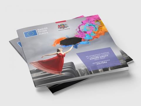 Kultūras ministrijas katalogs