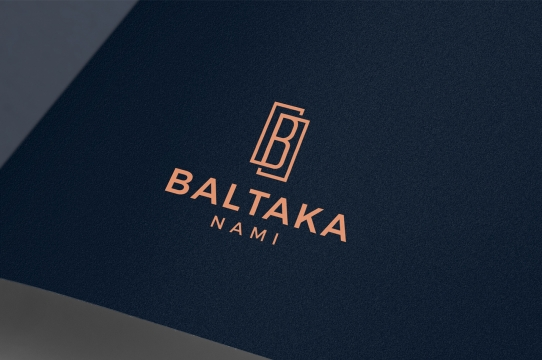 Разработка логотипа, фирменный стиль