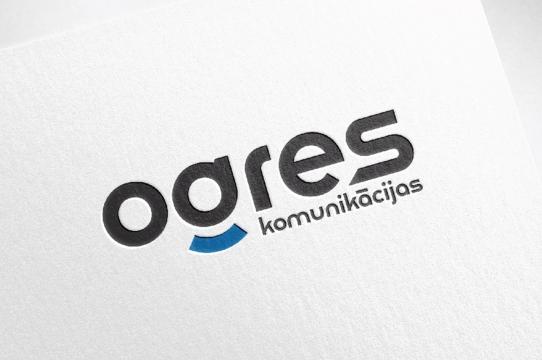 Logotipa un vizītkartes dizaina izstrāde