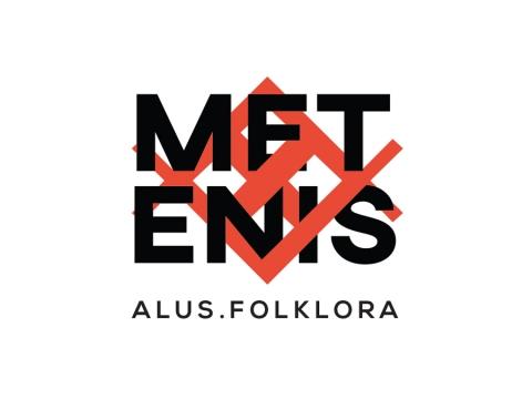 Графический дизайн логотипа и рекламных материалов Metenis