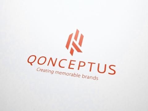 Qonceptus. Creating memorable brands.