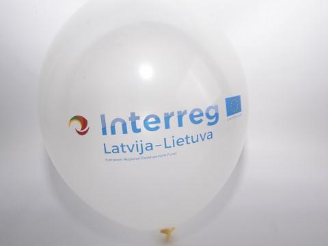 balonu apdruka