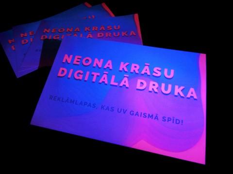 Neona digitālā druka