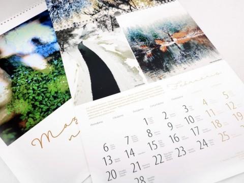 foto kalendāru druka