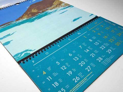 Kalendāru druka 2021