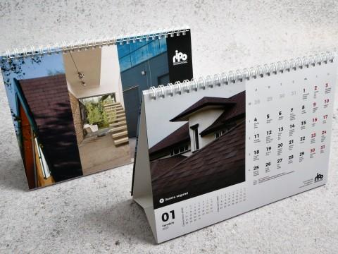 Kalendāru izgatavošana 2021
