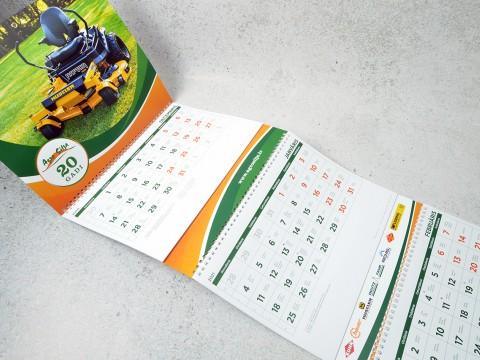Personalizēts kalendārs