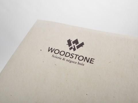 Veidlapu dizains un druka uz otrreiz pārstrādāta papīra