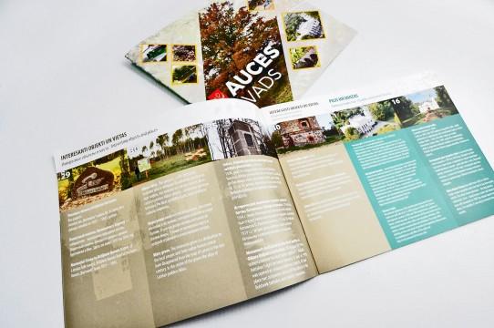 Буклеты и брошюры печать
