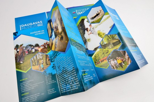 Booklets digital print