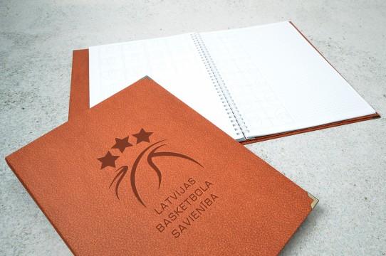 Эксклюзивные кожаные записные книжки
