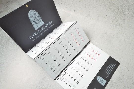 Ekskluzīvi kalendāri