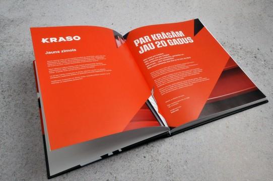 Grāmatu druka