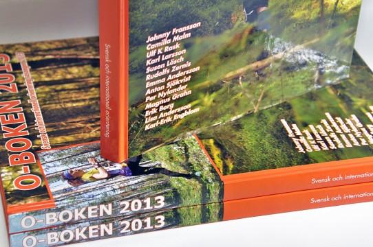 Печать книг заказов в твердой обложке