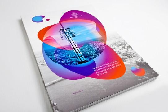 katalogu grafiskais dizains
