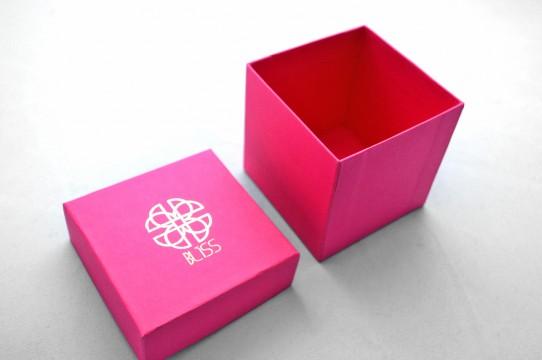 изготовление небольших коробок