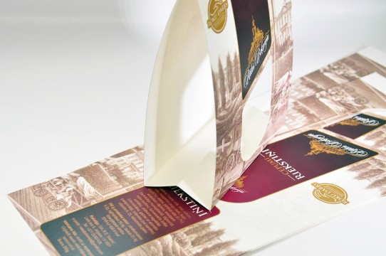 Графический дизайн упаковки