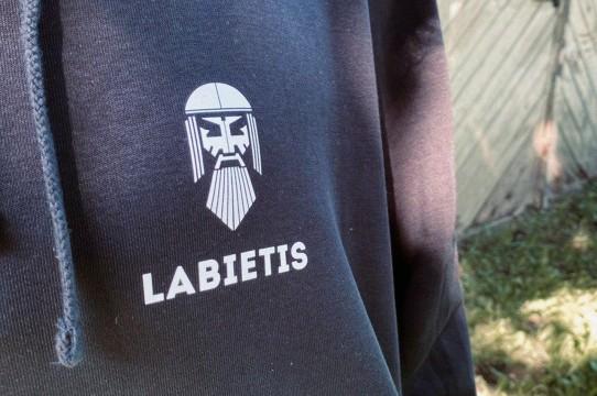свитер печать