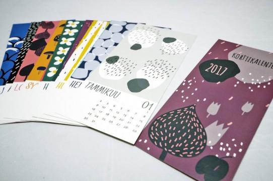 Календари, планировщики