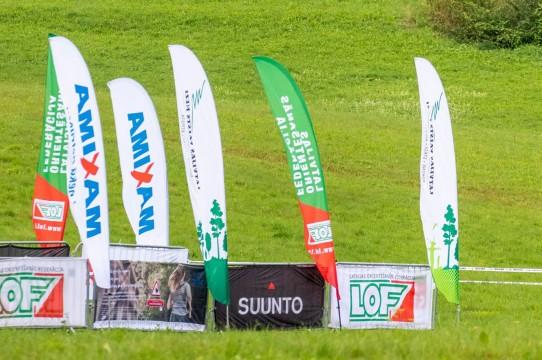 Флаги, полиграфия для спорта