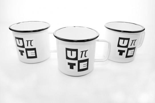 печатные металлические чашки