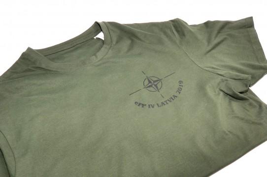 t kreklu apdruka sietspiedē
