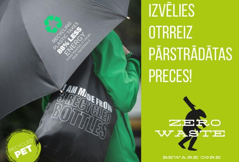 Zero Waste  продукты